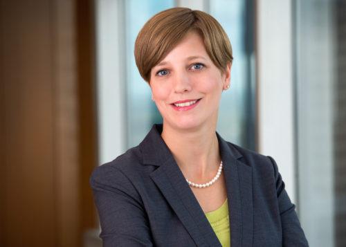 Sarah M. Stensland