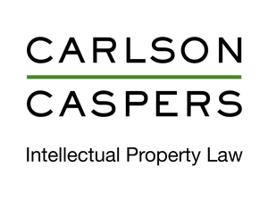 Carlson Caspers Intellectual Property Law Logo